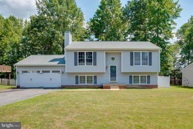 11911 Hunting Ridge Drive, FREDERICKSBURG, VA 22407 (#VASP215082) :: The Licata Group/Keller Williams Realty