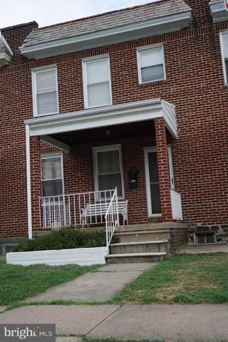 3534 Chesterfield Avenue, BALTIMORE, MD 21213 (#MDBA479176) :: Homes to Heart Group