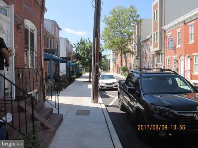 1723 N Bouvier Street, PHILADELPHIA, PA 19121 (#PAPH822460) :: Kathy Stone Team of Keller Williams Legacy