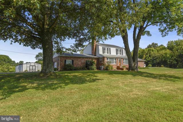 5167 Moreland Lane, LOTHIAN, MD 20711 (#MDAA409308) :: Gail Nyman Group