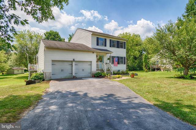 114 Larson Drive, DOWNINGTOWN, PA 19335 (#PACT486024) :: RE/MAX Main Line