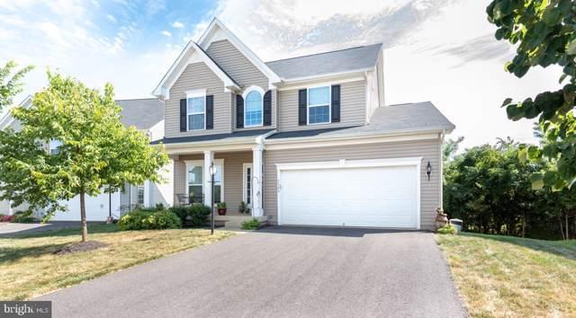2065 Magnolia Circle, CULPEPER, VA 22701 (#VACU139246) :: The Maryland Group of Long & Foster
