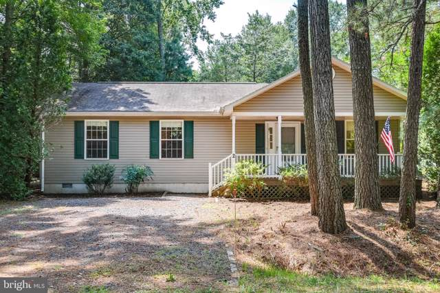 2 Greenwood Lane, OCEAN PINES, MD 21811 (#MDWO108246) :: The Allison Stine Team