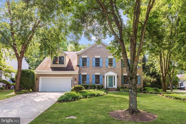6025 Winter Grain Path, CLARKSVILLE, MD 21029 (#MDHW268442) :: The Licata Group/Keller Williams Realty