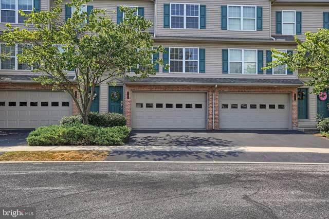 508 Meadow Croft Circle, MECHANICSBURG, PA 17055 (#PACB116260) :: The Joy Daniels Real Estate Group