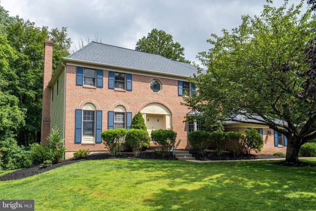 411 Dartmouth Road, BRYN MAWR, PA 19010 (#PADE497802) :: ExecuHome Realty