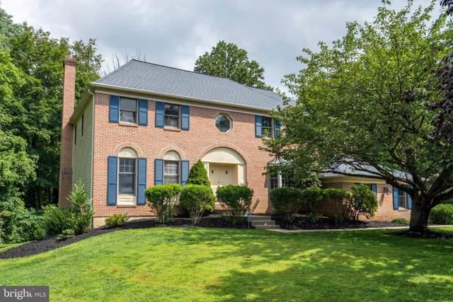 411 Dartmouth Road, BRYN MAWR, PA 19010 (#PADE497802) :: Linda Dale Real Estate Experts