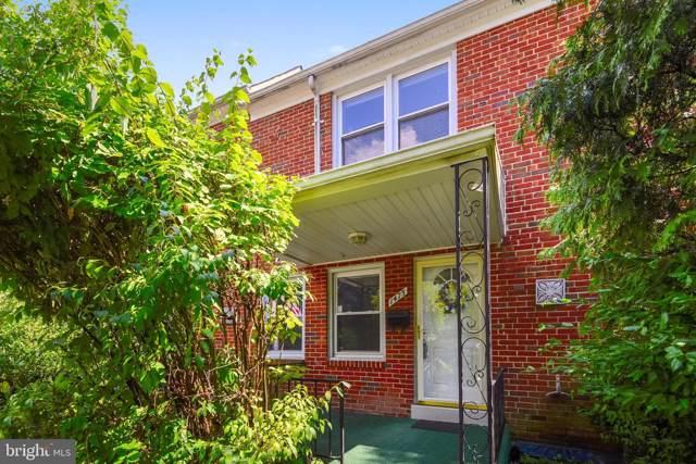 1475 Roland Heights Avenue, BALTIMORE, MD 21211 (#MDBA479200) :: CENTURY 21 Core Partners