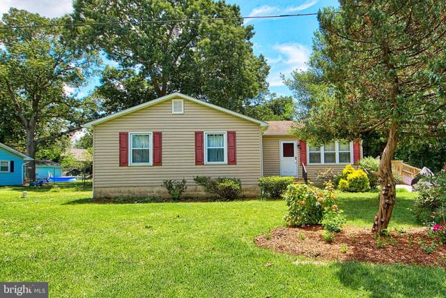 40670 Waterview Drive, MECHANICSVILLE, MD 20659 (#MDSM164100) :: ExecuHome Realty