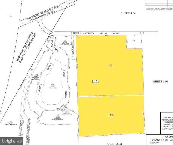110 County House Road, SEWELL, NJ 08080 (#NJGL245870) :: Dougherty Group