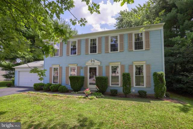 2356 Split Rail Drive, EAST PETERSBURG, PA 17520 (#PALA137892) :: The Heather Neidlinger Team With Berkshire Hathaway HomeServices Homesale Realty