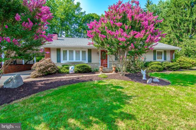 2402 Stoneybrook Road, FALLSTON, MD 21047 (#MDHR237090) :: The Dailey Group