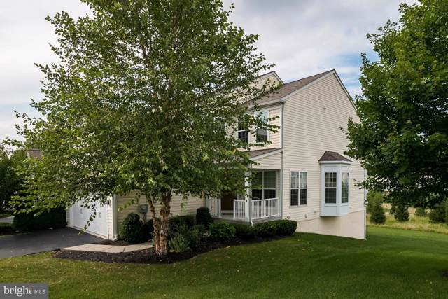 249 N Caldwell Circle, DOWNINGTOWN, PA 19335 (#PACT486040) :: ExecuHome Realty