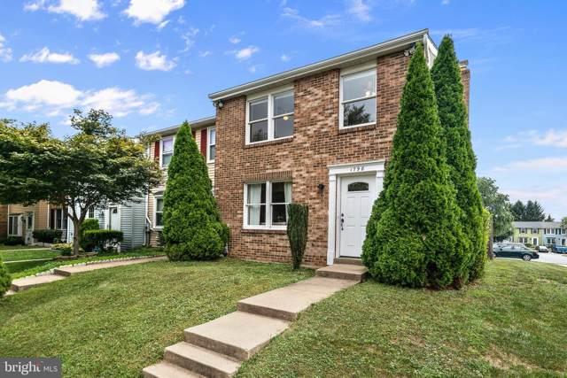 1798 Springfield Lane, FREDERICK, MD 21702 (#MDFR251352) :: City Smart Living