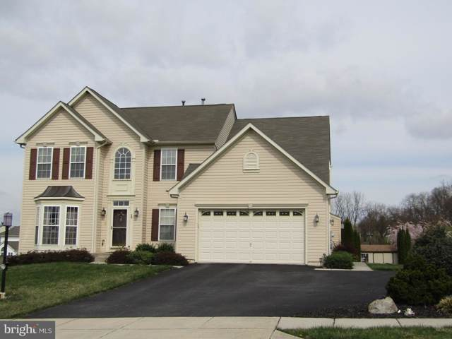 18 Firmin Way, HANOVER, PA 17331 (#PAYK122602) :: Younger Realty Group