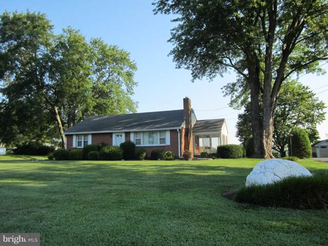 6159 Telegraph Road, ELKTON, MD 21921 (#MDCC165528) :: Homes to Heart Group