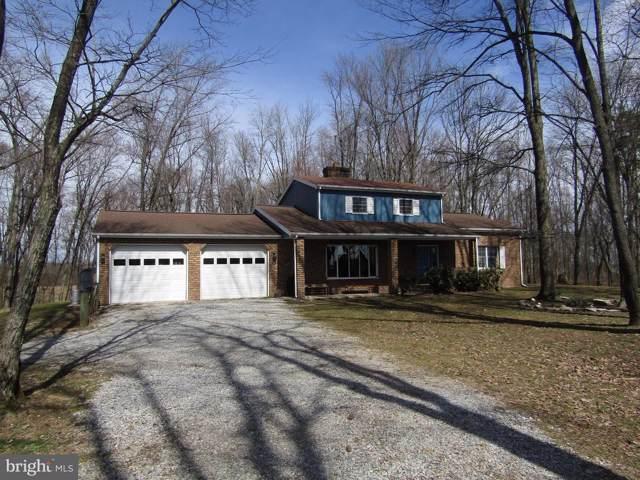 6835 Oak Lane, THOMASVILLE, PA 17364 (#PAYK122606) :: Flinchbaugh & Associates