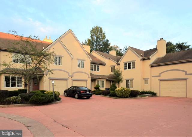 12 Clwyd Road #5, BALA CYNWYD, PA 19004 (#PAMC620690) :: ExecuHome Realty