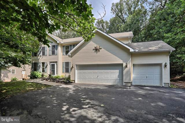 1241 Ash Lane, LEBANON, PA 17042 (#PALN108384) :: The Heather Neidlinger Team With Berkshire Hathaway HomeServices Homesale Realty