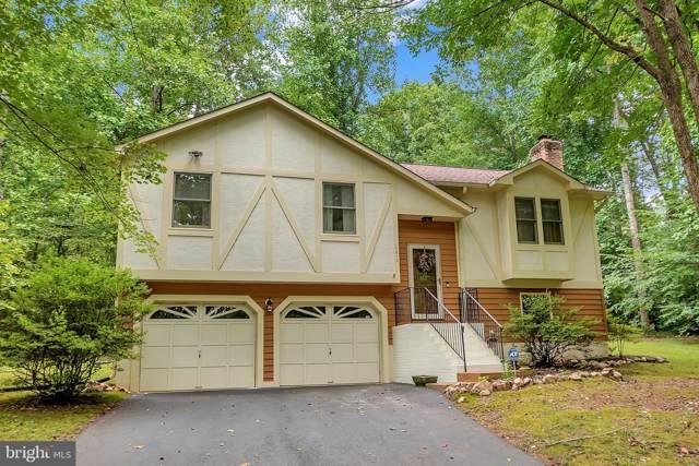 12810 Lake Wilderness Lane, SPOTSYLVANIA, VA 22551 (#VASP215098) :: John Smith Real Estate Group