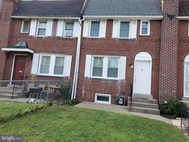 225 Wynnewood Avenue, LANSDOWNE, PA 19050 (#PADE497812) :: Keller Williams Realty - Matt Fetick Team
