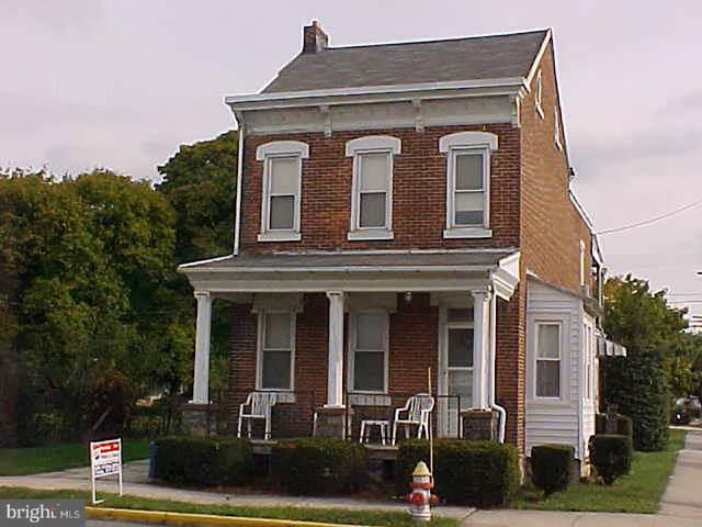 800 Tuckerton Avenue, TEMPLE, PA 19560 (#PABK345972) :: Ramus Realty Group