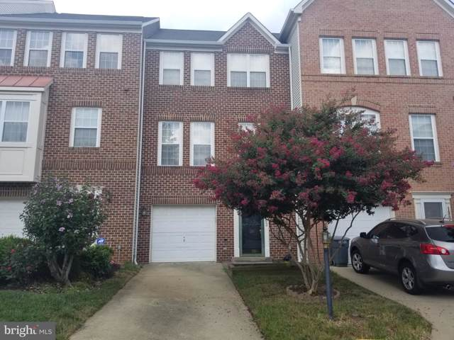 1803 Chinaberry Court, BOWIE, MD 20721 (#MDPG538834) :: Kathy Stone Team of Keller Williams Legacy