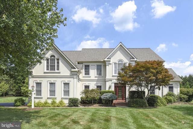 551 Jackson Tavern Way, GREAT FALLS, VA 22066 (#VAFX1082164) :: Great Falls Great Homes