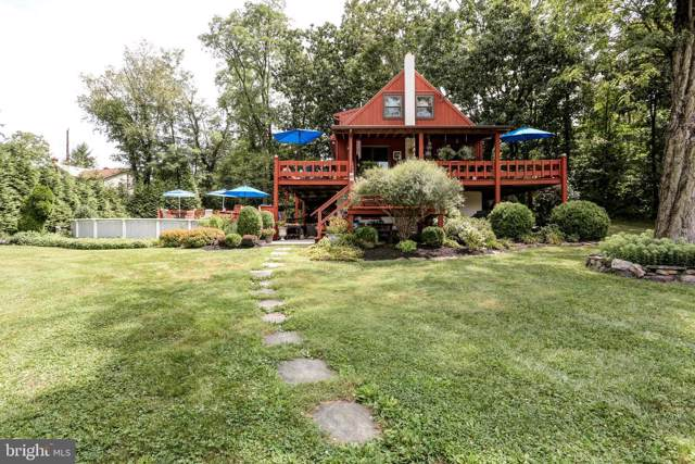75 Garriston Road, YORK HAVEN, PA 17370 (#PAYK122616) :: ExecuHome Realty
