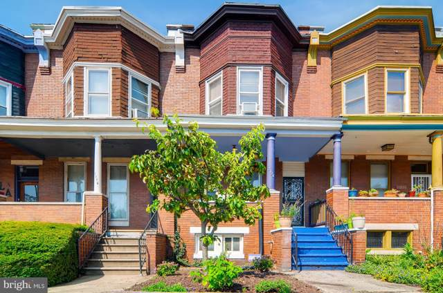 2728 Guilford Avenue, BALTIMORE, MD 21218 (#MDBA479234) :: Radiant Home Group