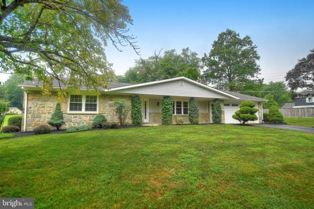 1402 Vermont Road, BEL AIR, MD 21014 (#MDHR237102) :: The Licata Group/Keller Williams Realty