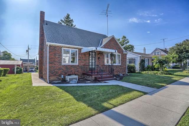 215 Penn Street, HANOVER, PA 17331 (#PAYK122628) :: Liz Hamberger Real Estate Team of KW Keystone Realty