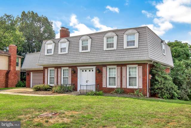 3495 Pebble Ridge Drive, YORK, PA 17402 (#PAYK122636) :: The Heather Neidlinger Team With Berkshire Hathaway HomeServices Homesale Realty