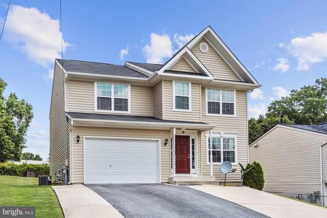 9535 N Laurel Road, LAUREL, MD 20723 (#MDHW268454) :: Keller Williams Pat Hiban Real Estate Group