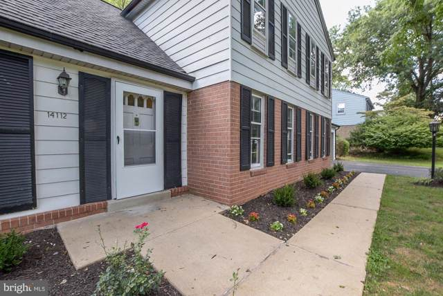 14112 Ansted Road, SILVER SPRING, MD 20905 (#MDMC673260) :: The Sebeck Team of RE/MAX Preferred