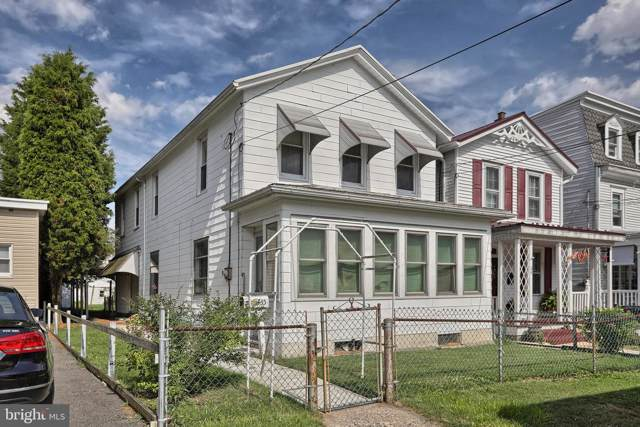 35 S Nicholas Street, SAINT CLAIR, PA 17970 (#PASK127196) :: The Heather Neidlinger Team With Berkshire Hathaway HomeServices Homesale Realty