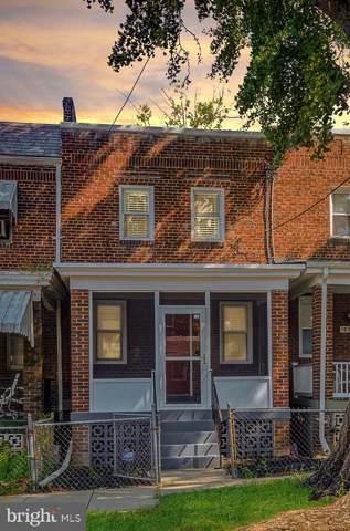 1616 Ridge Place SE, WASHINGTON, DC 20020 (#DCDC437748) :: Advance Realty Bel Air, Inc
