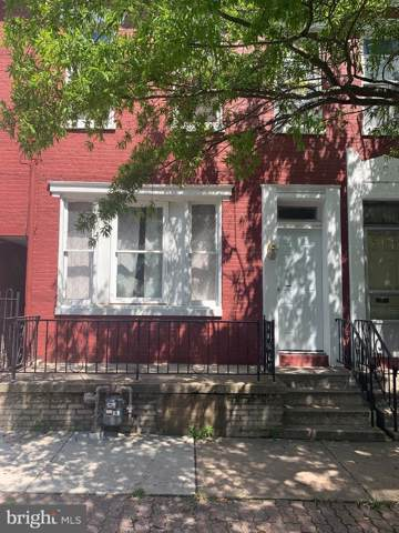 313 W King Street, YORK, PA 17401 (#PAYK122642) :: Younger Realty Group