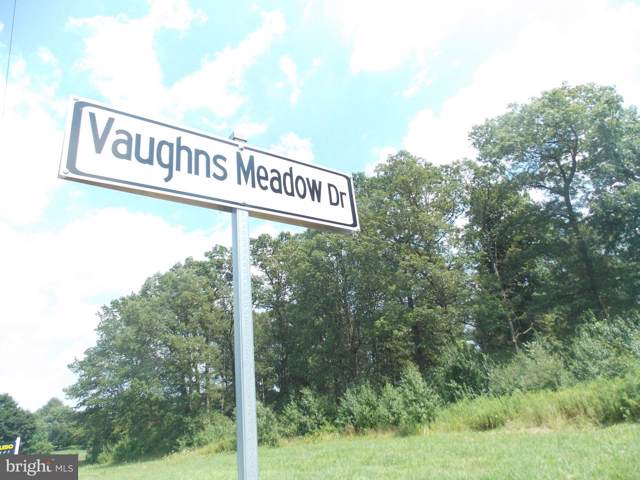 Lot # 15 Vaughns Meadow Dr, LINEBORO CPO, MD 21102 (#MDCR190880) :: ExecuHome Realty