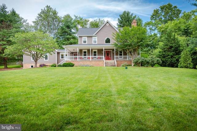 4862 Green Bridge Road, DAYTON, MD 21036 (#MDHW268460) :: Keller Williams Pat Hiban Real Estate Group