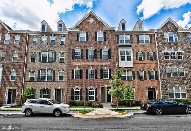 3230 Yeager Drive 6G, HERNDON, VA 20171 (#VAFX1082194) :: The Gold Standard Group
