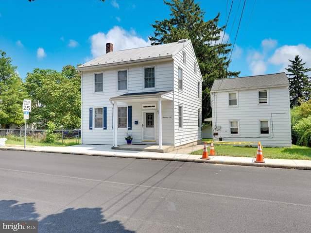 110 High Street, MANCHESTER, PA 17345 (#PAYK122648) :: Flinchbaugh & Associates