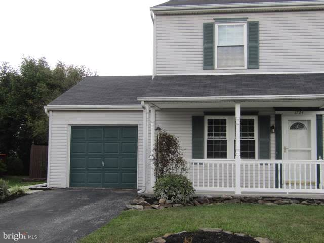 1724 Condor Lane, DOVER, PA 17315 (#PAYK122650) :: Teampete Realty Services, Inc