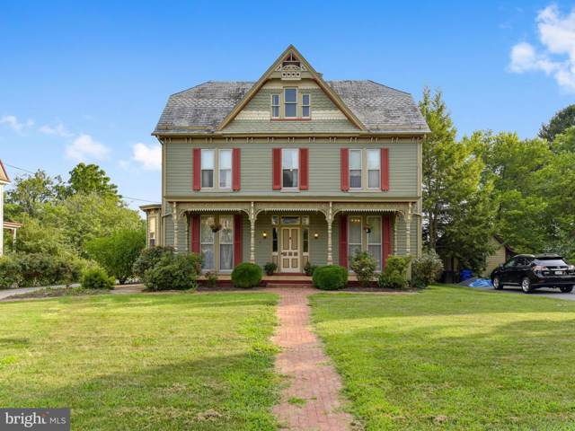 212 E Main Street, MIDDLETOWN, MD 21769 (#MDFR251370) :: The Maryland Group of Long & Foster
