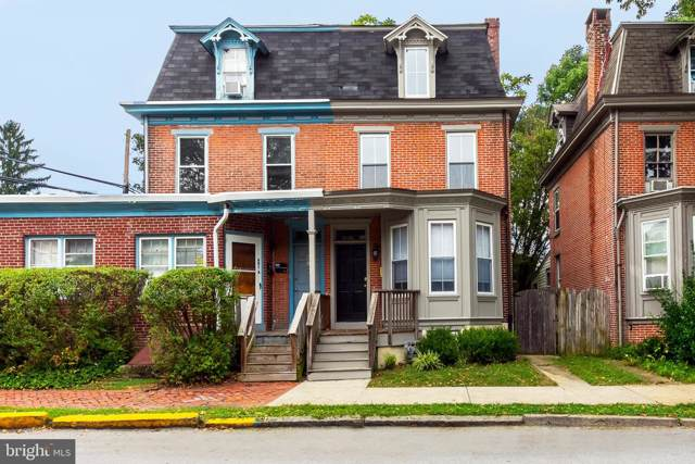 603 S Walnut Street, WEST CHESTER, PA 19382 (#PACT486070) :: ExecuHome Realty