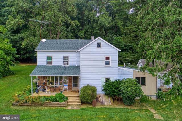 3653 Bills Lane, STEWARTSTOWN, PA 17363 (#PAYK122652) :: The Heather Neidlinger Team With Berkshire Hathaway HomeServices Homesale Realty