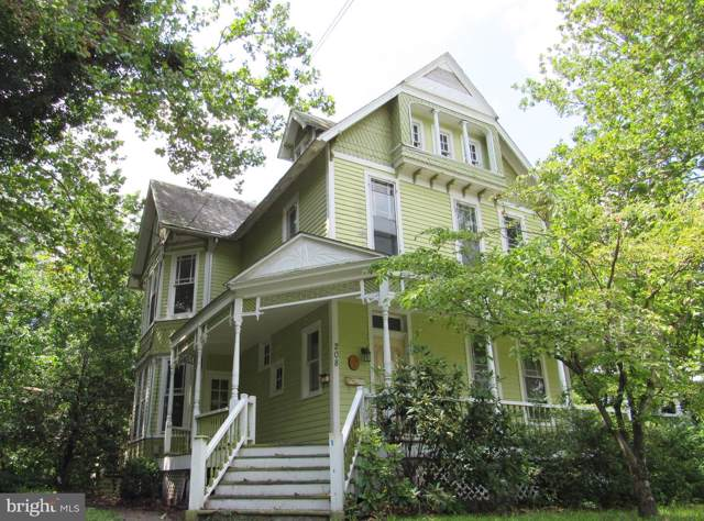 208 W Isabella Street, SALISBURY, MD 21801 (#MDWC104644) :: Barrows and Associates