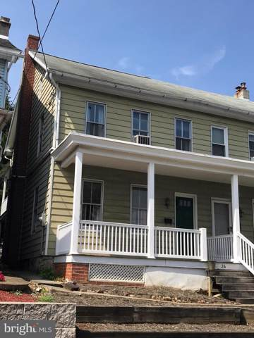 24 W Fulton Street, EPHRATA, PA 17522 (#PALA137916) :: The Heather Neidlinger Team With Berkshire Hathaway HomeServices Homesale Realty