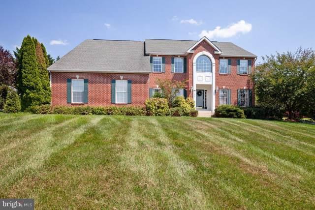 159 Pintail Court, HARPERS FERRY, WV 25425 (#WVJF136124) :: Keller Williams Pat Hiban Real Estate Group