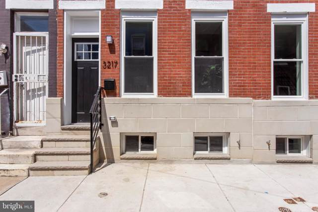3217 Latona Street, PHILADELPHIA, PA 19146 (#PAPH822638) :: John Smith Real Estate Group